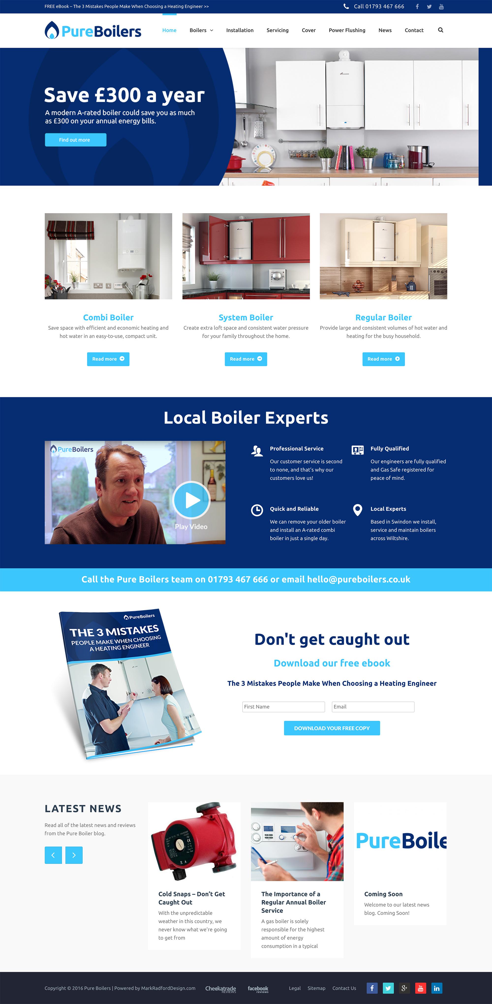 Pure-Boilers