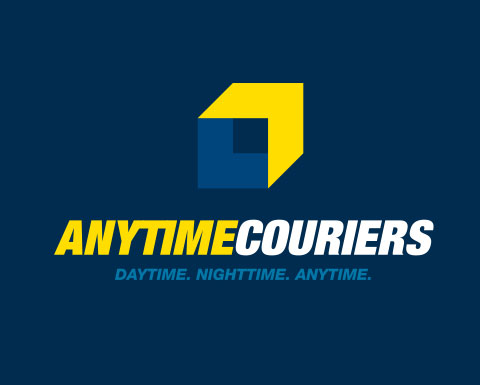 Anytime Couriers Thumbnail